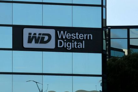 Western Digital's strong forecast eases fears of fading chip boom