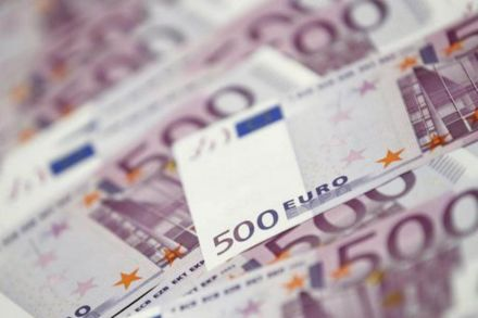 Euro-zone Q4 GDP rises 0.6% as expected - EUR/USD looks strong