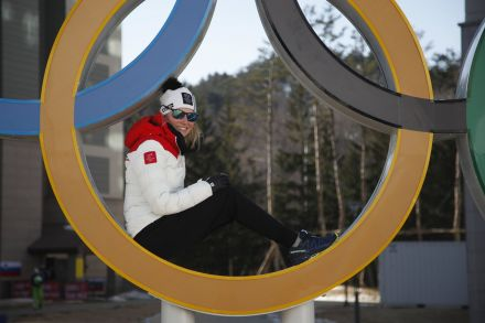 Russian Federation hails Winter Olympics organisers