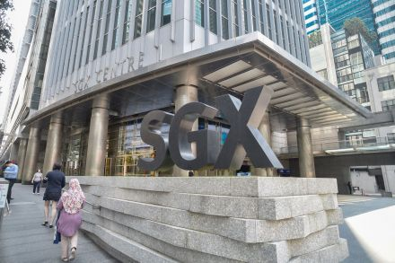 Singapore and Malaysia to link stock market trading