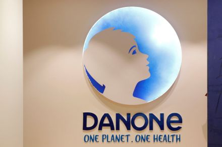 Danone to sell 14% stake in probiotic drinks company Yakult