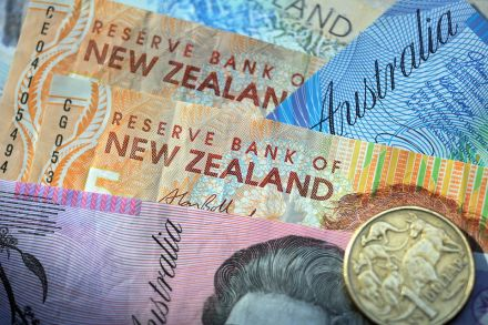 Australia New Zealand Currencies Make The Most Of Us Dollar Malaise Banking Finance Business Times