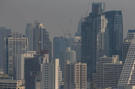Thai growth continues into 4th quarter
