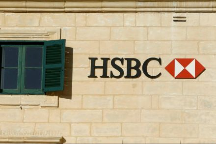 HSBC earns profit of $17.2bn in 2017
