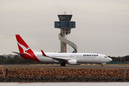 No Wonder Qantas Is Soaring: Buybacks Are Gobbling Up Its Stock