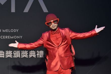 Namewee arrested over controversial CNY video