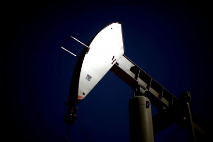 Oil Price Rises to Two-week High