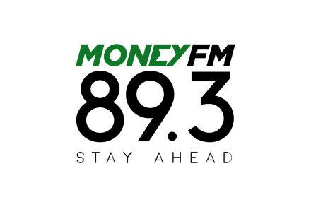 MoneyFM 89.3 logo