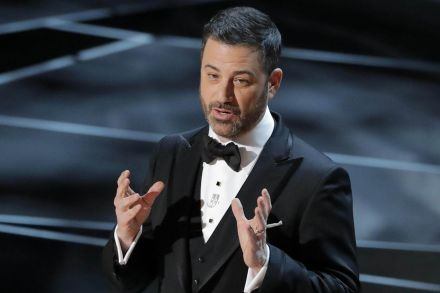 Police arrests man under suspicion of Oscar theft