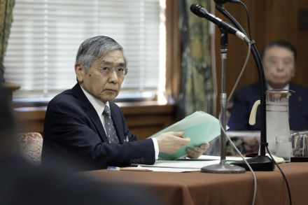 BOJ must avoid premature exit from easy policy, says deputy governor nominee