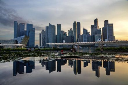 Singapore budget 2018 tackling skills shortages being pro worker singapore budget 2018 tackling skills shortages being pro worker in a pro business city opinion the business times reheart Image collections