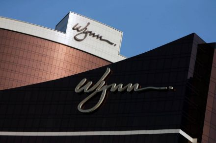 State of OR  sues mogul Steve Wynn, company after sex allegations