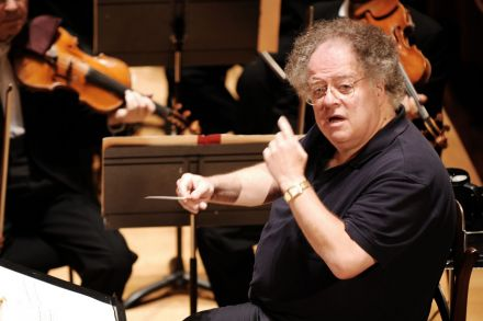 Met Opera Fires James Levine, Music Director Emeritus Accused Of Sexual Abuse