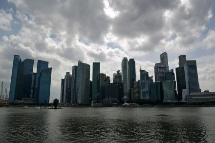 Singapore tops global smart city performance ranking in 2017: study