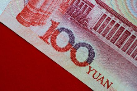 China's Yi Gang nominated as new central bank governor -parliament delegates