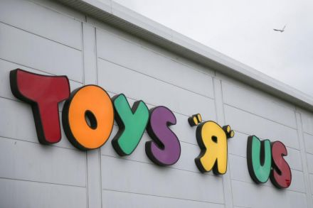 Amazon said to be weighing up Toys R Us store buys