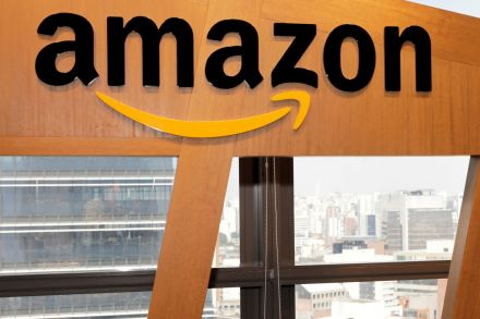 Amazon Passes Alphabet To Become Second-Most Valuable Company
