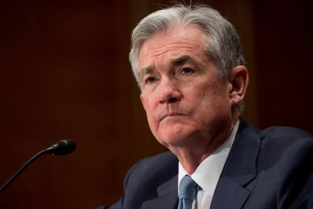 Powell does a dovish hike - United States dollars  plunges