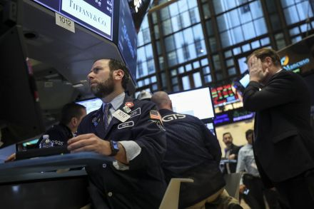 Trade War Unsettles Stocks in US, China