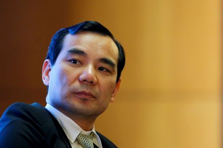 Former Anbang chief on trial over $10bn fraud charges
