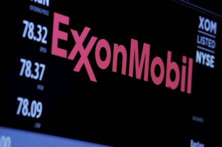 ExxonMobil (NYSE:XOM) Rating Reiterated by Societe Generale