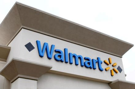 Dividend Stock With Analysts Upside: Walmart Inc. (NYSE:WMT)