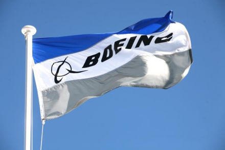 American Century Companies Inc. Trims Position in Boeing (BA)