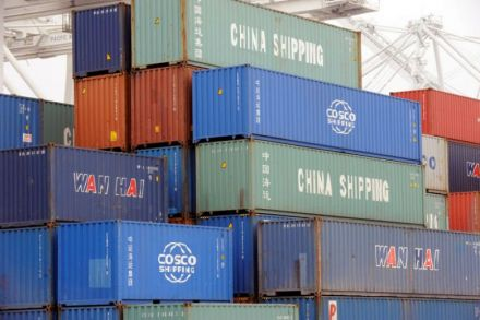 China trade war fears escalate as threats ramp up
