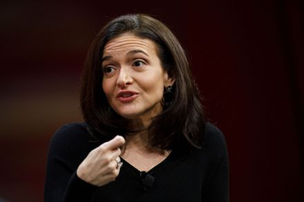 Facebook Now Says More Users Hit By Data Scandal
