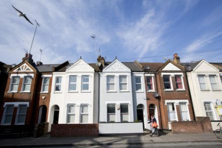 The rise in house prices in the United Kingdom accelerates in March
