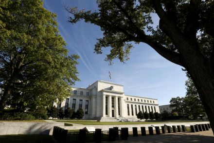 U.S. rate-setters sound more hawkish note at March FOMC, minutes show