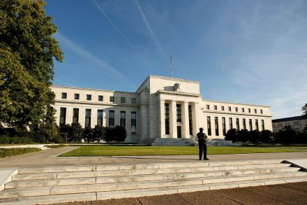 Federal Reserve eyes more aggressive U.S. interest rate path