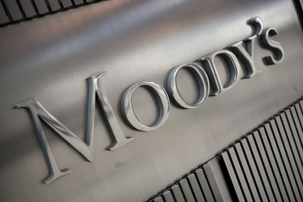 $1.11 Billion in Sales Expected for Moody's Co. (MCO) This Quarter