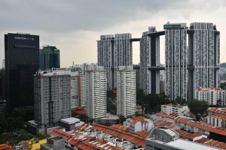 Singapore seeks feedback on proposal to allow Airbnb-style rentals