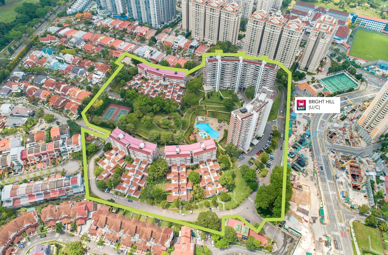 Faber Garden at Upper Thomson to be up for collective sale ...