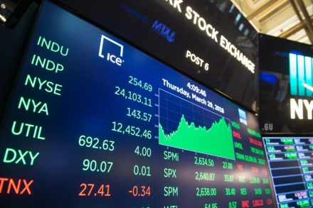 Wall St opens higher as Syria fears wane