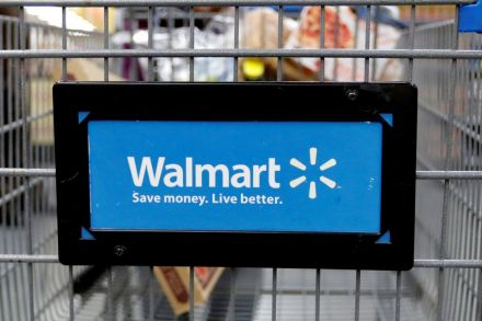 Walmart to Redesign It's Website