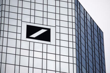 Deutsche Bank's Risk Systems in Question After Accidental €28b Transfer