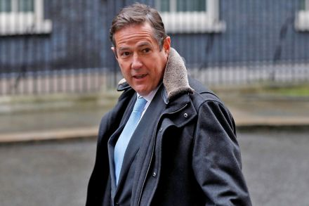 Barclays PLC FCA and PRA conclude investigations into Jes Staley and Barclays