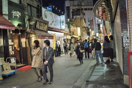 Japan March Overall Nationwide Inflation +1.1% On Year