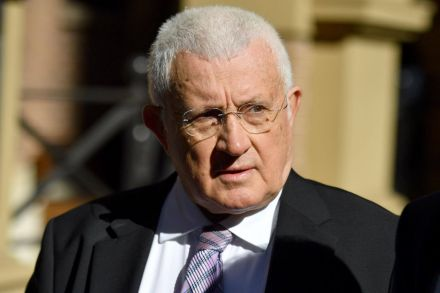 Millionaire property developer Ron Medich has been found guilty of murder