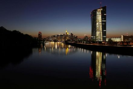 Germany's Private Sector Growth Improves In April