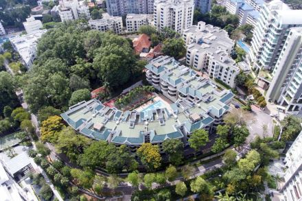 Olina Lodge sold for S 230 9 million