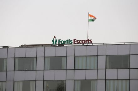 Fortis receives third offer from Manipal Health Enterprises