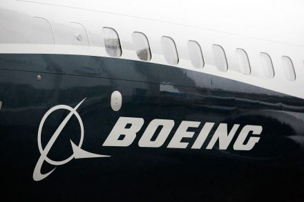 Boeing Co (NYSE:BA) 2017 Q4 Sentiment Change, Now at 0.79