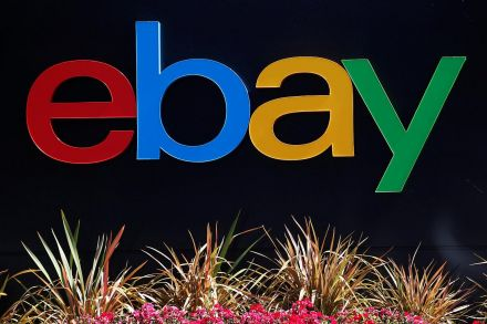 Big Money Are Betting On Ebay Inc (NASDAQ:EBAY), Sentiment at 0.92