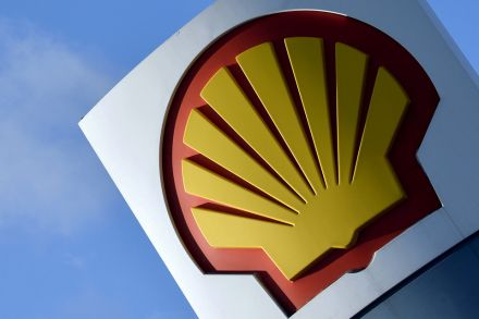Shell earnings improve surge thanks to higher oil prices