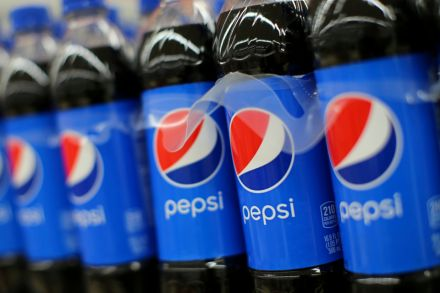 The cola wars are back in full swing, Consumer - THE
