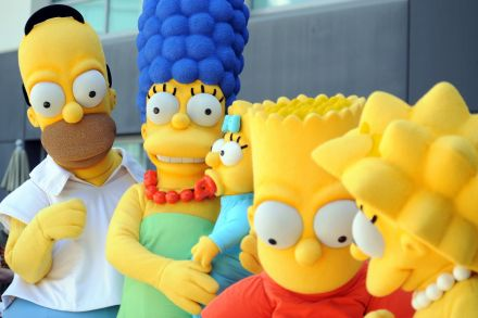 FILES-ENTERTAINMENT-US-TELEVISION-SIMPSONS-ANIMATION-RACISM-INDIA-174013.jpg