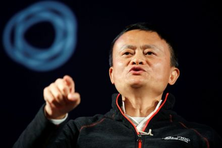 Alibaba beats and says it expects sales to surge next year